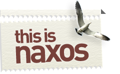 this is naxos logo